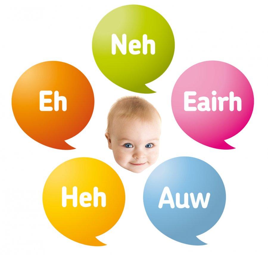 Logo Dunstan Babytaal